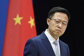 中華人民共和国