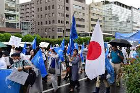ウイグル人を助けたい:問題と日本の関り