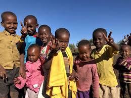 貧困と子供たち