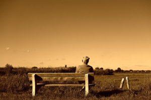 子なしの老後は孤独になりやすい?
