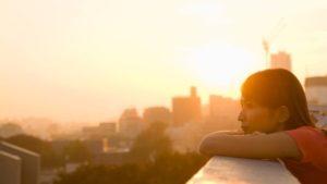 孤独の先にあるもの:寂しさとは違う