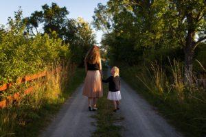 母子家庭 偏見