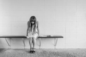 母子家庭の生活費:高校生は辛い生活を送っている?