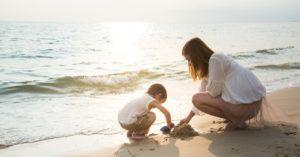 母子家庭の子供への影響:様々なケースで解説
