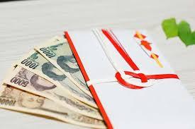 寄付金の渡し方【マナー】について
